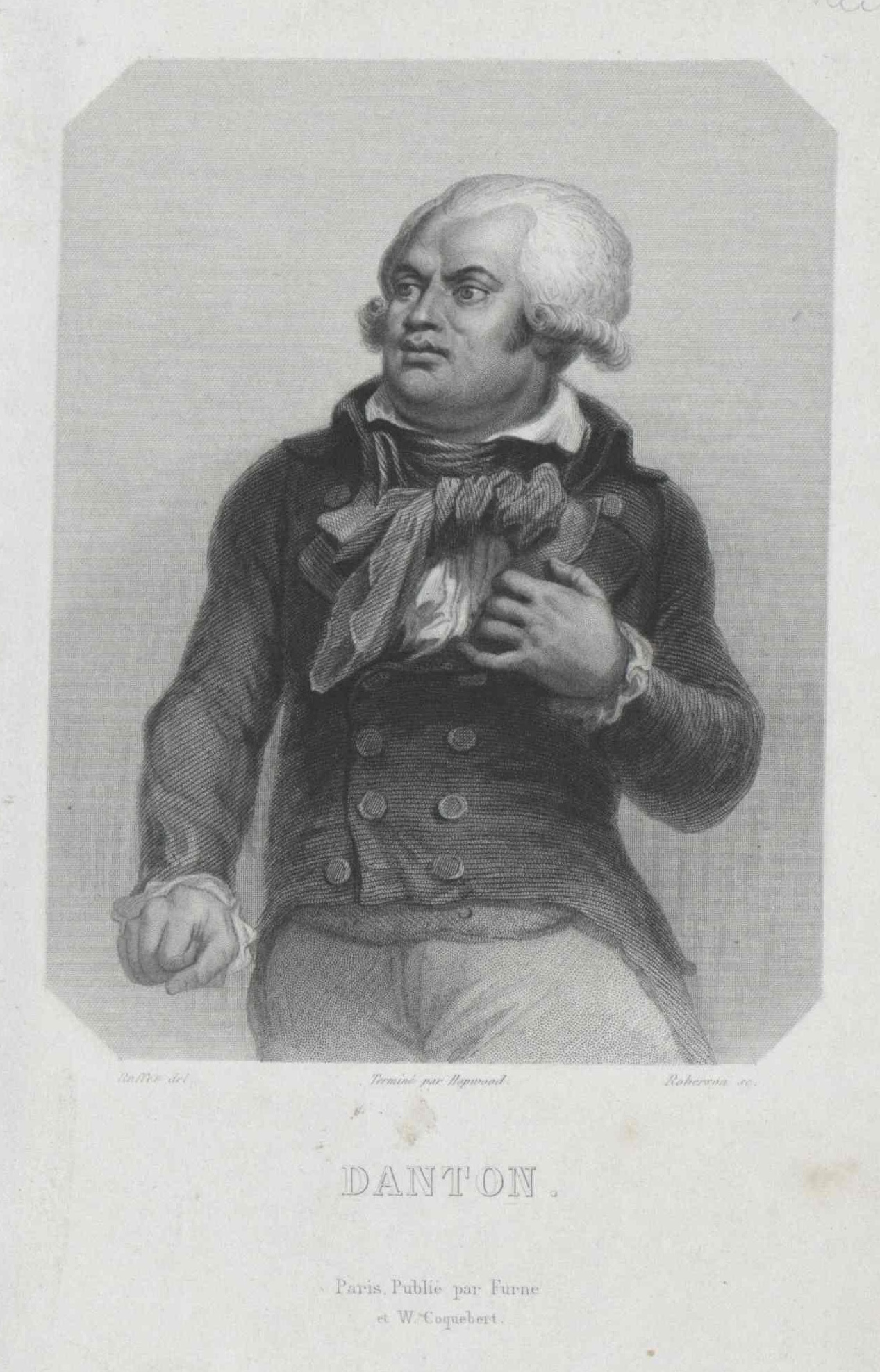 Georges Danton danton, georges wien, �sterreichische nationalbibliothek 1
