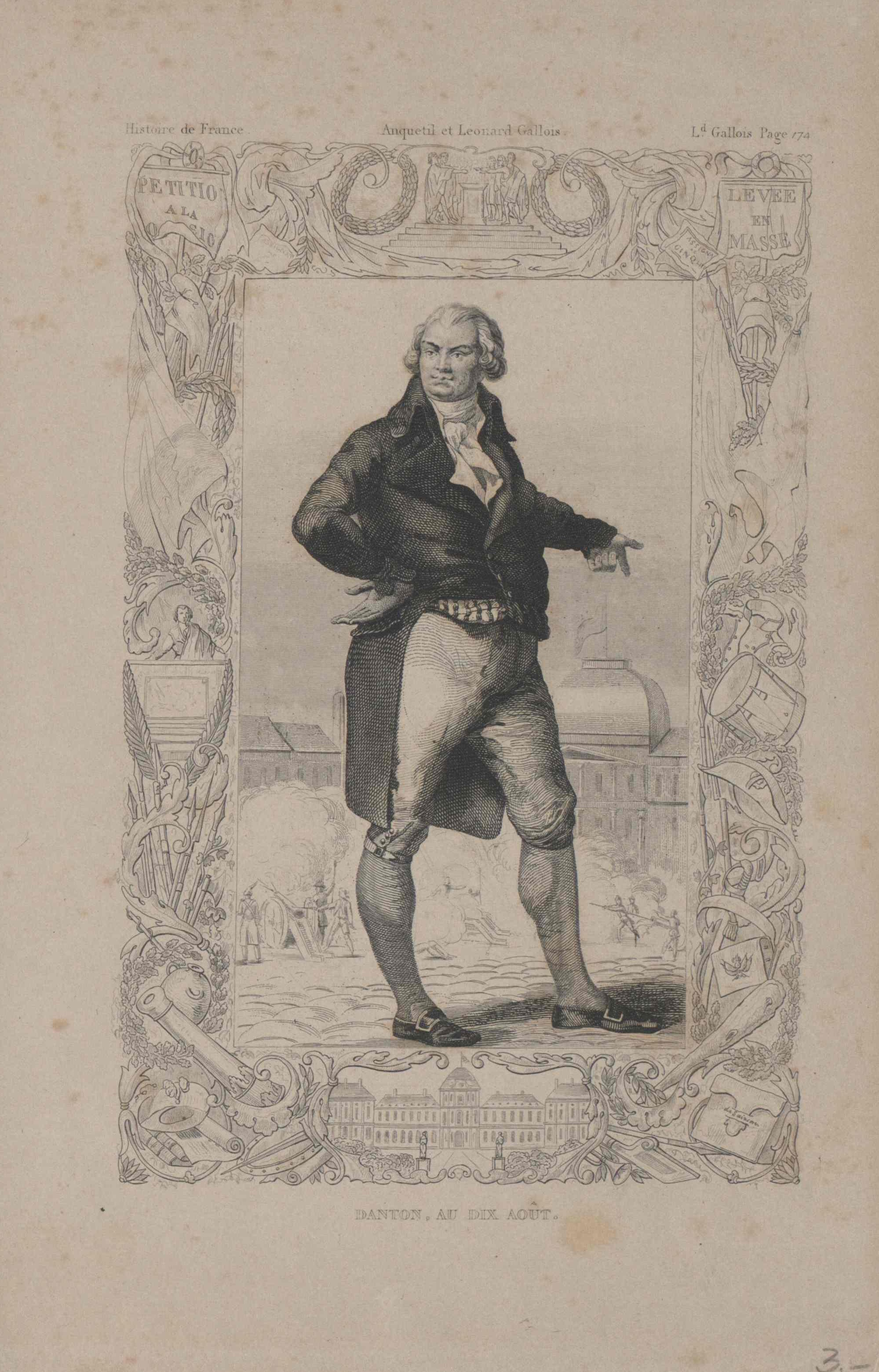 Georges Danton danton, georges wien, �sterreichische nationalbibliothek